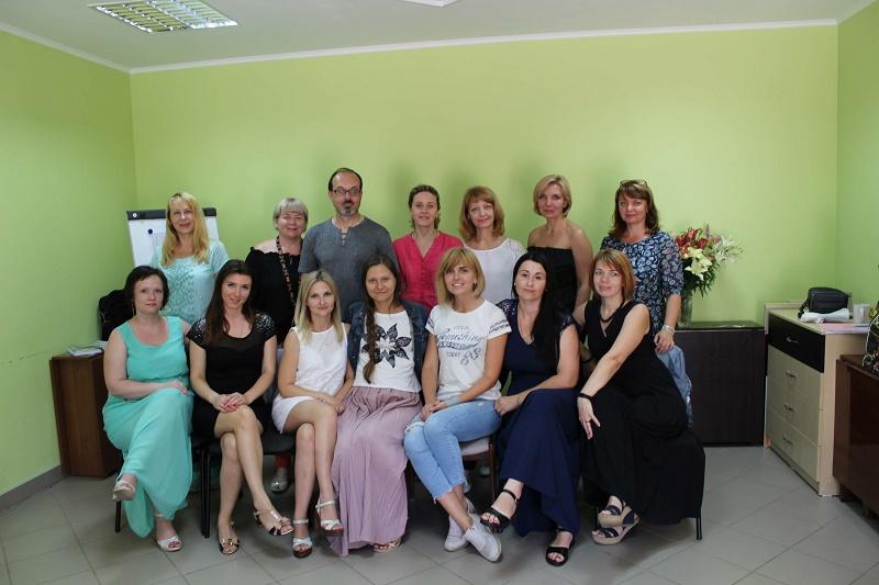 Чернигов, Украина, курсы, Основы психологического консультирования, сертификат